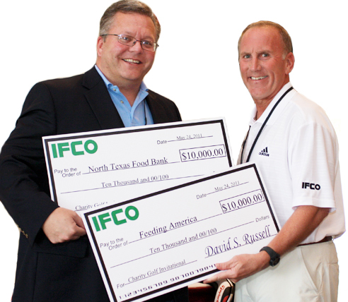 2011 IFCO Charity Golf Invitational
